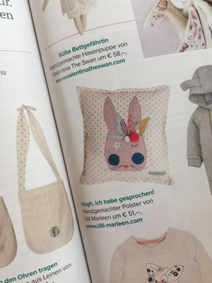 Tipi / Ausgabe Frühling 2017