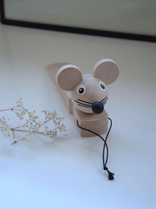 Türstopper Maus